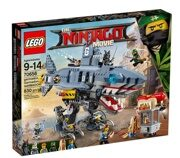 70656 LEGO The Ninjago Movie Гармадон, Гармадон, Гармадон!