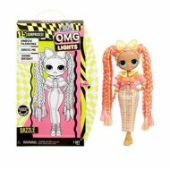 Кукла MGA Entertainment LOL Surprise OMG Lights Series - Dazzle, 565185