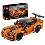 42093 LEGO Technic Конструктор Лего Техник Chevrolet Corvette ZR1